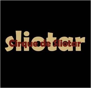 Sliotar - Cirque de Sliotar