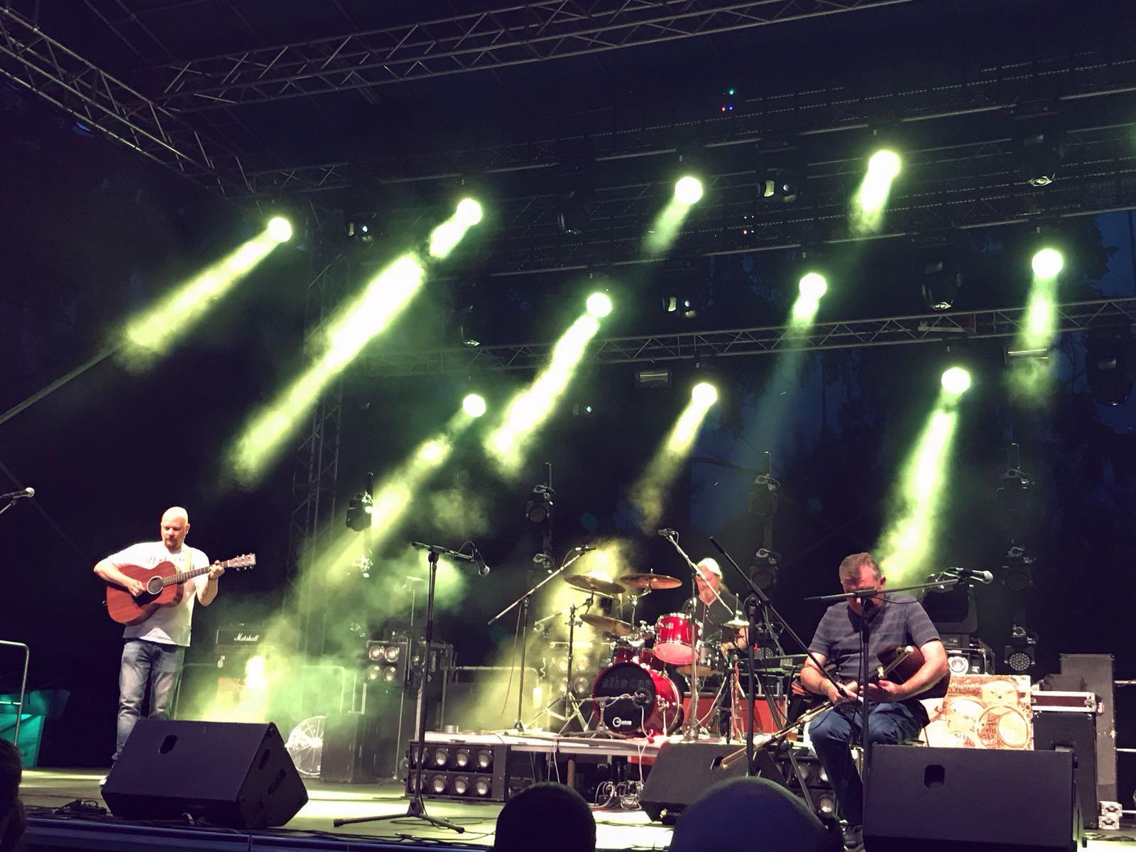 Sliotar Keltska Noc 2019