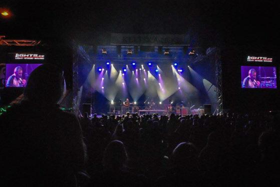 sliotar keltska noc big stage