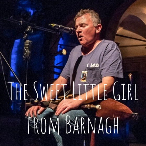 The Sweet Little Girl from Barnagh